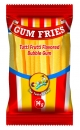 Gum Fries 14gr